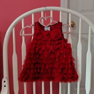 Mudpie Infant Casual Dress